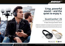 IPhone 5s offers in the Bose catalogue in Delhi