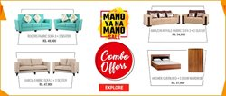 Home & Kitchen offers in the HomeTown catalogue in Vasai Virar