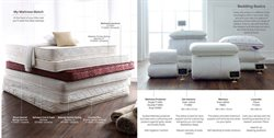 Pillow offers in the HomeTown catalogue in Delhi