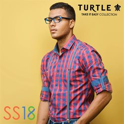 Offers from Turtle in the Bangalore leaflet