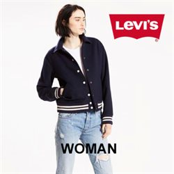 Offers from Levi's in the Mumbai leaflet