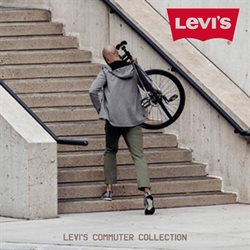 Offers from Levi's in the Ludhiana leaflet