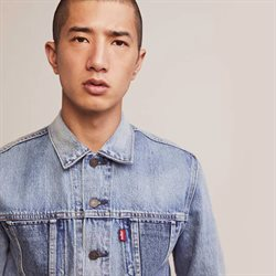 Shirt offers in the Levi's catalogue in Delhi