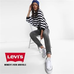 Offers from Levi's in the Jabalpur leaflet