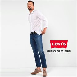 Offers from Levi's in the Hyderabad leaflet