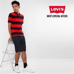 Offers from Levi's in the Delhi leaflet