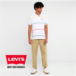 Levi's catalogue in Hyderabad ( More than a month )