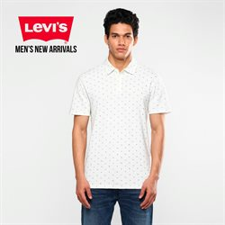 Levi's catalogue ( More than a month )