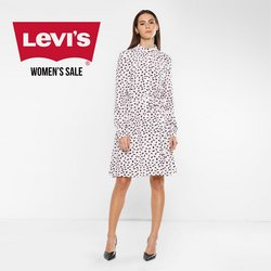 Clothes, shoes & accessories offers in the Levi's catalogue ( 2 days left)