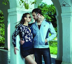 Clothes, shoes & accessories offers in the Monte Carlo catalogue in Delhi