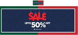 Peter England coupon in Ahmedabad ( 18 days left )