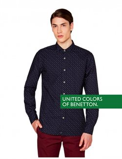 Football offers in the United Colors of Benetton catalogue in Bangalore