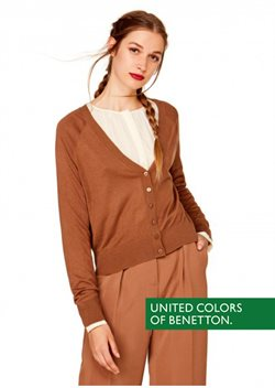 Offers from United Colors of Benetton in the Kolkata leaflet