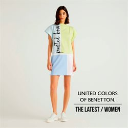United Colors of Benetton catalogue ( 27 days left)