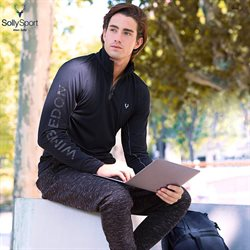 Sportswear offers in the Allen Solly catalogue in Delhi