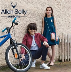 Allen Solly catalogue ( Expired )