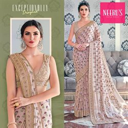 Neeru's catalogue in Hyderabad ( More than a month )