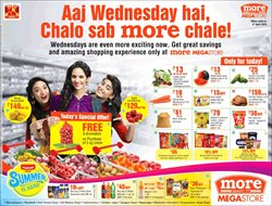 Supermarkets offers in the More Supermarket catalogue in Bhatpara