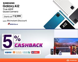 Mobiles & Electronics offers in the Poorvika Mobile catalogue in Delhi ( Expires tomorrow )