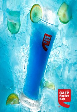 Cafe Coffee Day catalogue ( 5 days left )