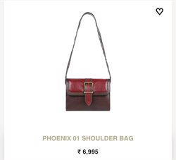 Offers of Bags in Hidesign