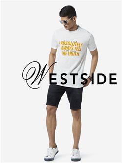 Westside catalogue in Ahmedabad ( More than a month )