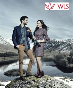Offers from Wills Lifestyle in the Delhi leaflet