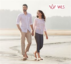 Wills Lifestyle catalogue ( More than a month )