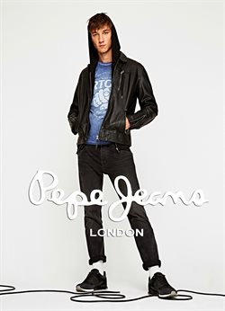 Men's shoes offers in the Pepe Jeans catalogue in Delhi