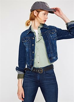 Cap offers in the Pepe Jeans catalogue in Delhi