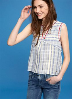 Furniture offers in the Pepe Jeans catalogue in Delhi