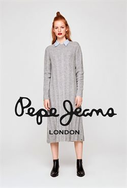 Offers from Pepe Jeans in the Salem leaflet