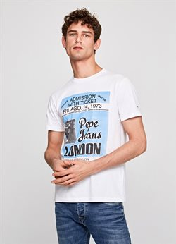 Fashion offers in the Pepe Jeans catalogue in Delhi