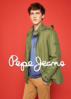 Offers from Pepe Jeans in the Jamshedpur leaflet
