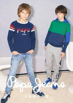 Pepe Jeans catalogue ( 4 days left )