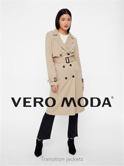 Offers from Vero Moda in the Mumbai leaflet