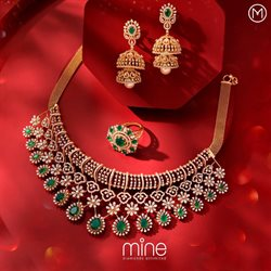 Malabar Gold and Diamonds catalogue ( 3 days left )