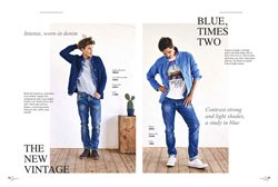 Jacket offers in the Lee catalogue in Delhi