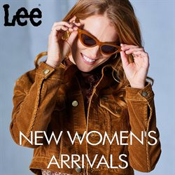 Lee catalogue ( More than a month )