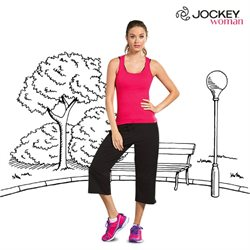 Offers from Jockey in the Bangalore leaflet
