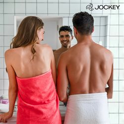 Offers from Jockey in the Mumbai leaflet