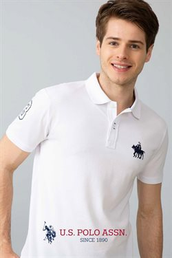 Offers from US Polo in the Bangalore leaflet