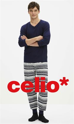 Offers from Celio in the Bangalore leaflet