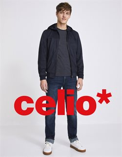 Offers from Celio in the Delhi leaflet