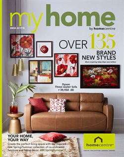 Home & Kitchen offers in the Home Centre catalogue in Coimbatore