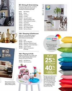 Pans offers in the Home Centre catalogue in Delhi