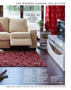 Cushions offers in the Home Centre catalogue in Delhi