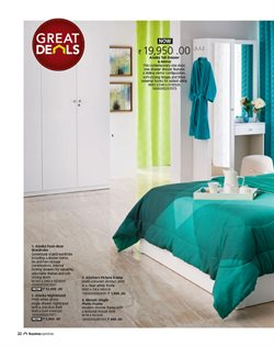 Wardrobe offers in the Home Centre catalogue in Delhi