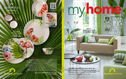 Offers from Home Centre in the Mumbai leaflet