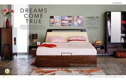 Pillow offers in the Home Centre catalogue in Delhi